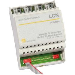 Issendorff Stromsensor m. 4 Eing. bis 16A LCN-BS4