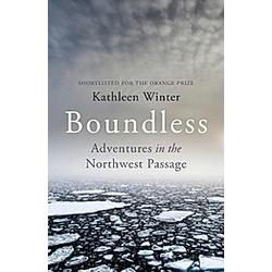 Boundless. Kathleen Winter  - Buch