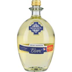 Medinet Blanc 11% 1 ltr.