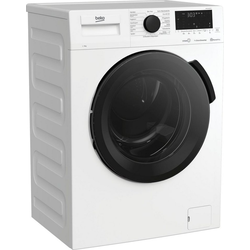 BEKO Waschmaschine WMC91464ST1, 9 kg, 1400 U/min