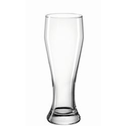 Weizenbierglas BASIC, 2-Stück(H 24 cm)