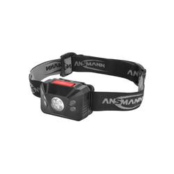ANSMANN® Stirnlampen Stirnlampe HD150BS