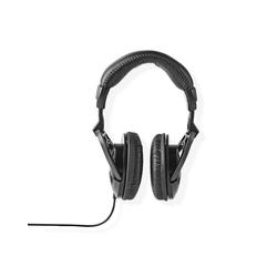 nedis Over-Ear-Kopfhörer Wired HiFi-Kopfhörer
