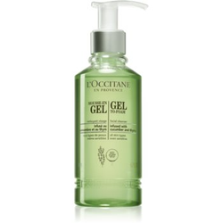 L'Occitane Gel To-Foam Gel zum Reinigen und Abschminken 200 ml