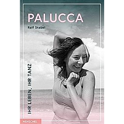 Palucca. Ralf Stabel  - Buch