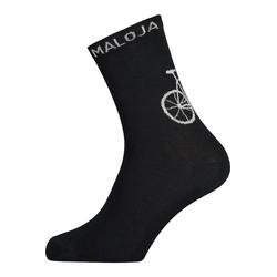 Maloja Sportsocken Maloja Socke StalkM. (1-Paar)