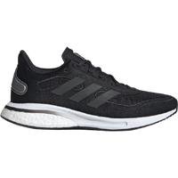 adidas Supernova W core black/grey six/silver metallic 38