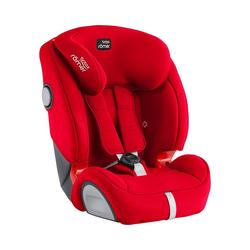 BRITAX RÖMER Autokindersitz Auto-Kindersitz Evolva 1-2-3 SL SICT, Cosmos Black rot