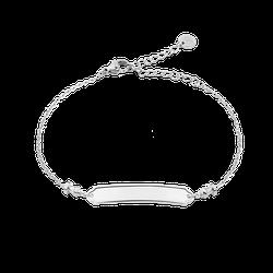 Armkette Pier Silber