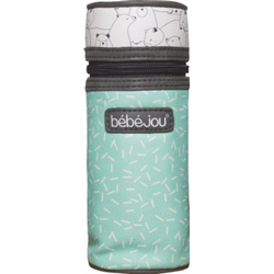 bébé-jou® Flaschentasche Bo & Bing mint
