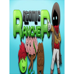 Atomic Rancher Steam Key GLOBAL