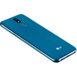 LG K40 moroccan blue