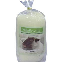 HEILWOLLE 50 g