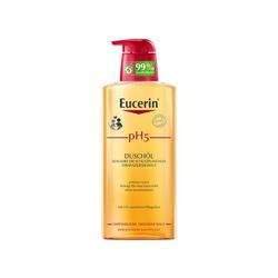EUCERIN pH5 Duschöl empfindliche Haut m.Pumpe 400 ml