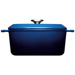 WOLL Kochtopf Iron (1-tlg.) blau Gemüsetöpfe Töpfe Haushaltswaren Topf