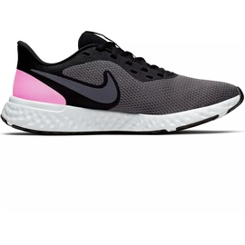 Nike Revolution 5 W black/psychic pink/dark grey 42,5
