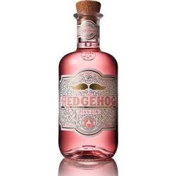 Hedgehog Pink Gin by Ron de Jeremy 0,7L (38% Vol.)
