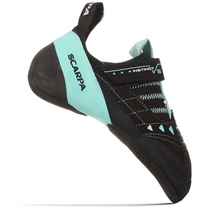 Scarpa Instinct VS (Kletterschuhe, Damen) - Scarpa Outdoorschuh 7 UK / 40.5 EUR
