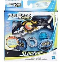 Hasbro Beyblade Burst Turbo Riptide Blast Set