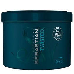 Sebastian Twisted Twisted Mask 500ml