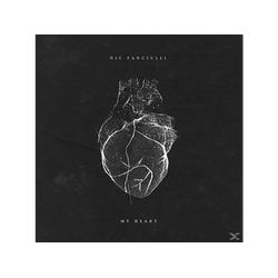 Nic Fanciulli - My Heart (CD)