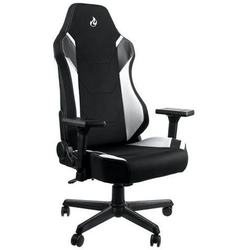 NITRO CONCEPTS Gaming-Stuhl X1000, weiß