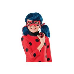 Rubie´s Outdoor-Spielzeug Rubies 332930 - Miraculous Ladybug Jo-Jo und Ohrringe YO YO rot