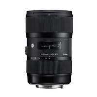 Sigma 18-35mm F1,8 DC HSM (A) Canon EF ab 728.90 € im Preisvergleich