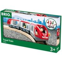 BRIO Roter Reisezug (33505)