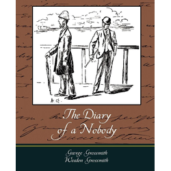 The Diary of a Nobody als Buch von Weedon Grossmith George Grossmith
