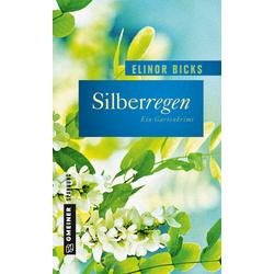 Silberregen als Buch von Elinor Bicks