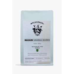 Machhörndl Brasilien Samambaia Bourbon Kaffee 1kg