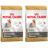 Royal Canin Yorkshire Terrier Adult 2 x 7,5 kg