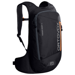 Ortovox - Powder Rider 16 Black Raven - Ski / Snowboard Rucksäcke