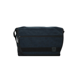 Strellson Messenger Bag NorthwoodNorthwood, Polyester blau