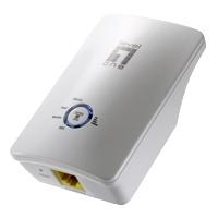 Levelone Wireless Range Extender 300Mbps weiß (WRE-6001C)