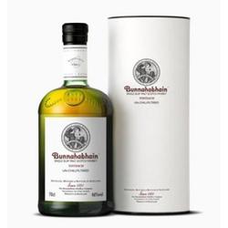 Bunnahabhain Toiteach Single Islay Malt Whisky in Dose