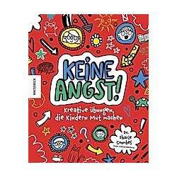 Keine Angst!. Sharie Coombes  - Buch