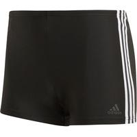 adidas 3-Streifen Boxer black/ white L (8)