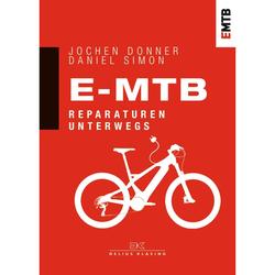 EMTB - Ratgeber rund ums Rad