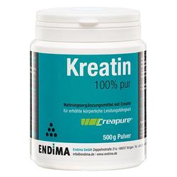 KREATIN 100% Pur Pulver 500 g