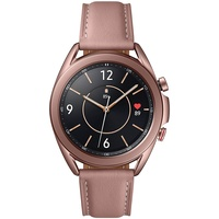 41 mm LTE mystic bronze