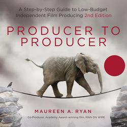 Producer to Producer als Hörbuch Download von Maureen A. Ryan