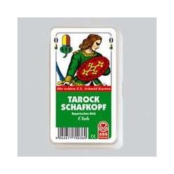 Tarock/Schafkopf, bayerisches