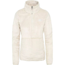 The Northface Osito Pullover Women TNF White