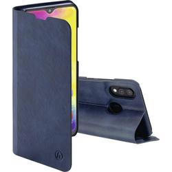 Hama BO GUARD PRO SAMSUNG M20, BL VP18-1 Flip Cover Samsung Galaxy M20 Blau