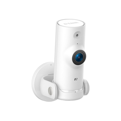 D-Link Mini Full HD Wi-Fi Camera, 1080p, WLAN Smart Home Kamera