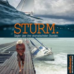 Sturm. als Hörbuch Download von Thomas Käsbohrer