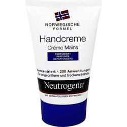 NEUTROGENA norweg.Formel Handcreme parfümiert 50 ml