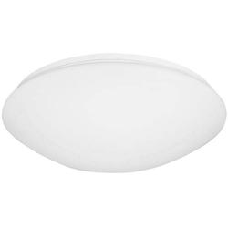 Niermann 68036 Deckenleuchte Energiesparlampe, LED E27 15W Weiß